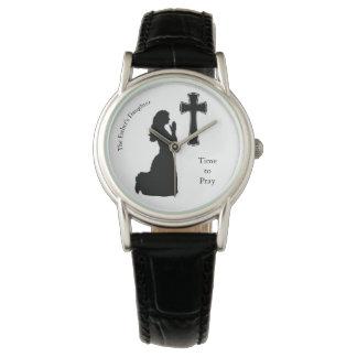 La montre de dames de TFD