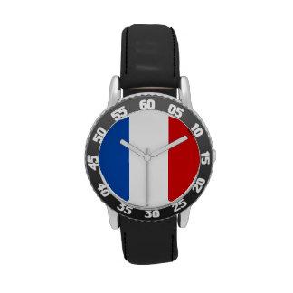 La montre de l'enfant de la France - d'enfants de  Montres Cadran