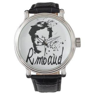La montre de RIMBAUD choisissent votre modèle