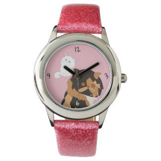 La montre de Tangie