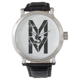 La montre des hommes