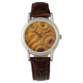 La montre faite sur commande