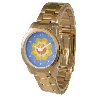 La montre vintage    des hommes de jour ensoleillé