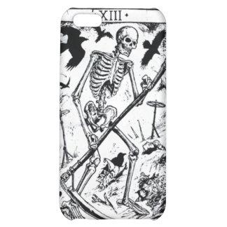 La Mort Coques iPhone 5C