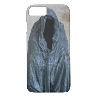 La mort coque iPhone 7