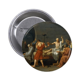 La mort de David de Socrates Badges
