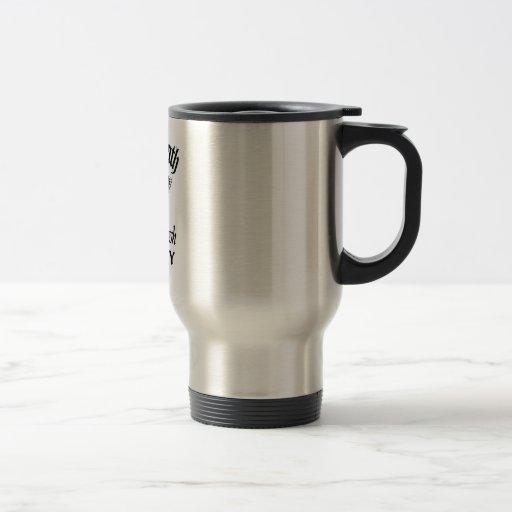 La mort noire 777 - la tête de mort tasses à café
