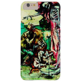 La Morte de De patriarche es Coque iPhone 6 Plus Barely There