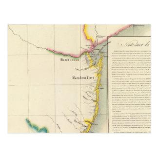 La Mozambique, Afrique du Sud 52 Carte Postale