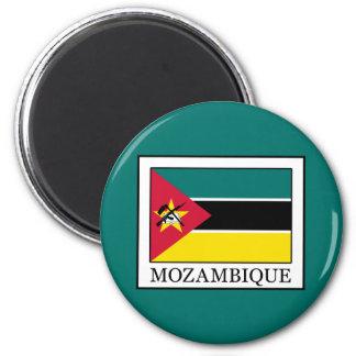 La Mozambique Magnet Rond 8 Cm