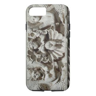 La naissance de Vénus (chaux) Coque iPhone 7