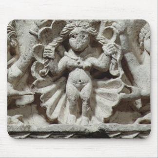 La naissance de Vénus (chaux) Tapis De Souris