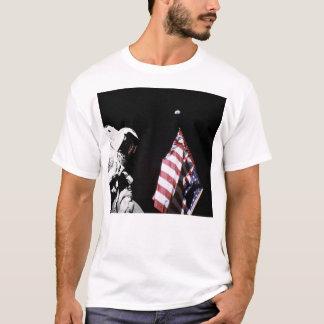 La NASA - Apollo 17 T-shirt