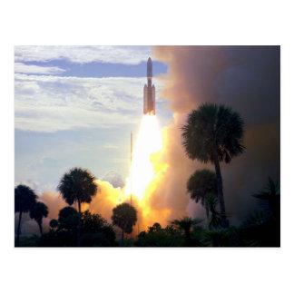 LA NASA : Viking 1 Carte Postale