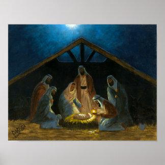 La nativité posters