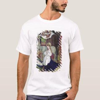 La nativité t-shirt