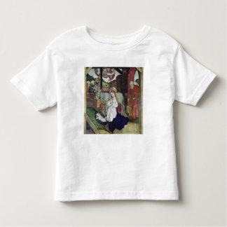 La nativité t-shirt pour les tous petits