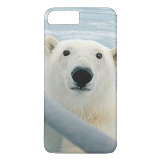 La Norvège, archipel du Svalbard, le Spitzberg 5 Coque iPhone 7 Plus