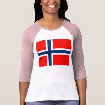 La Norvège T-shirt