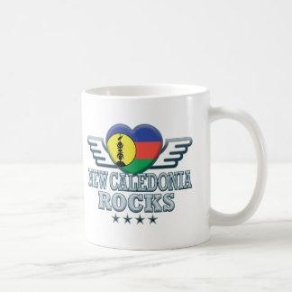 La Nouvelle-Calédonie bascule v2 Mug