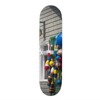 La Nouvelle-Écosse, Canada. Magasin de balise dans Mini Skateboard 18,4 Cm