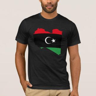 La nouvelle Libye T-shirt