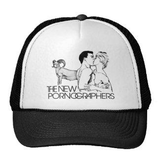 La nouvelle masse de pornographes romantique casquettes de camionneur