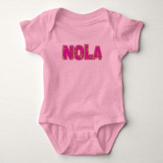 La Nouvelle-Orléans NOLA Body