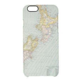 La Nouvelle Zélande 4 Coque iPhone 6/6S