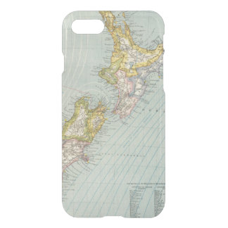La Nouvelle Zélande 4 Coque iPhone 7
