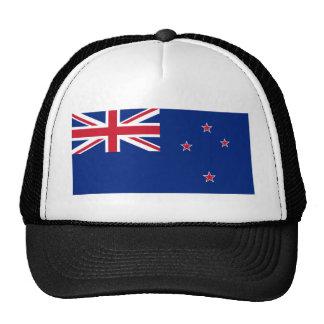 la Nouvelle Zélande Casquette De Camionneur