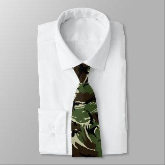 La Nouvelle Zélande DPM Swandri Camo Cravates