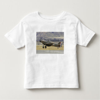 La Nouvelle Zélande, Otago, Wanaka, Warbirds plus T-shirt Pour Les Tous Petits