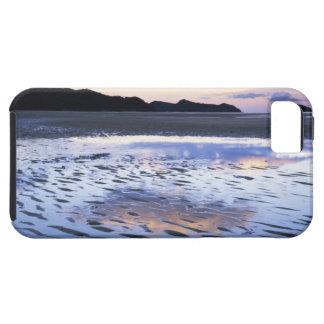 La Nouvelle Zélande, parc national d'Abel Tasman, Coques iPhone 5 Case-Mate