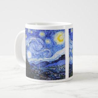 La nuit étoilée par Van Gogh Mug