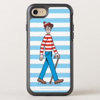 Là où est le bâton de marche de Waldo Coque Otterbox Symmetry Pour iPhone 7