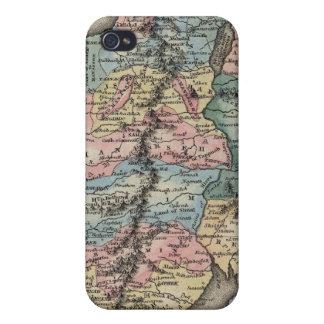 La Palestine 2 Étuis iPhone 4