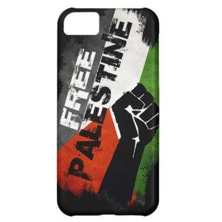 La Palestine libre Coque iPhone 5C