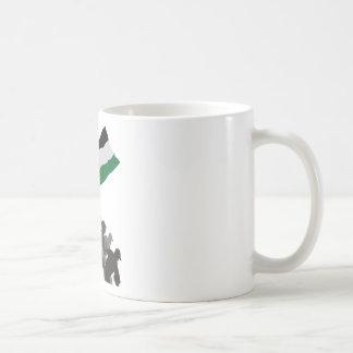 La Palestine libre Mug