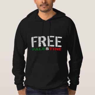 La Palestine libre Pull À Capuche