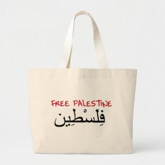 La Palestine libre Sac En Toile