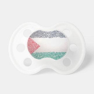 La Palestine libre Sucette Pour Bébé