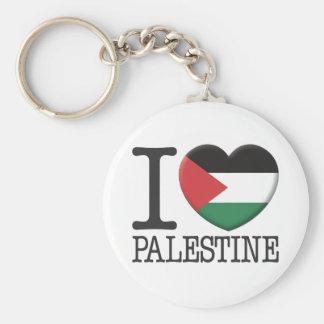 La Palestine Porte-clés