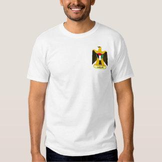 La Palestine T-shirts