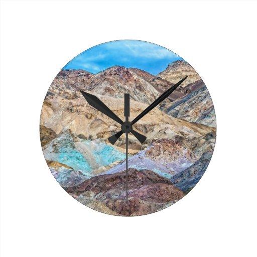 palette horloges palette horloges murales. Black Bedroom Furniture Sets. Home Design Ideas
