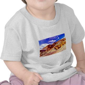 La palette de l'artiste t-shirt