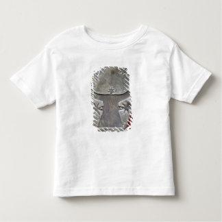 La palette principale de Taureau T-shirt