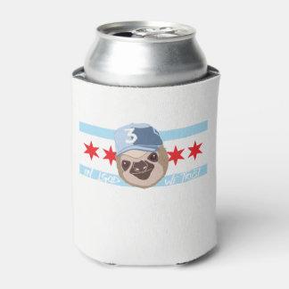 La paresse de LGOD Chicago peut glacière