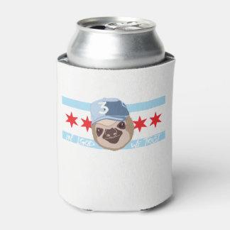 La paresse de LGOD Chicago peut le glacière (avec