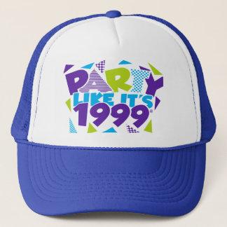 La partie comme elle est 1999® - casquette de